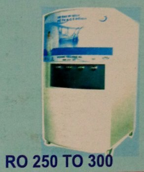 RO 250 With Cooler in  Behala