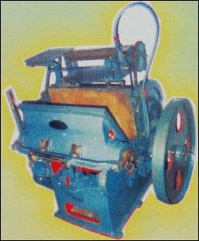 Heavy Duty Embossing Machine in  Shanpur