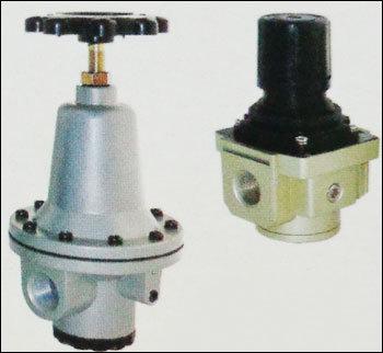 Air Pressure Regulators