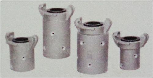 Aluminum Blast Hose Quick Couplings (Cqt 1-2-3 And 4)