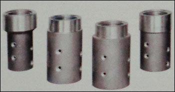 Aluminum Blast Hose Quick Couplings (Nha 1-2-3 And 4)