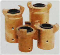 Brass Blast Hose Quick Couplings (Cqb 1-2-3 And 4)