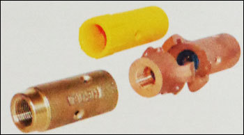 Nozzle Holders And Couplings