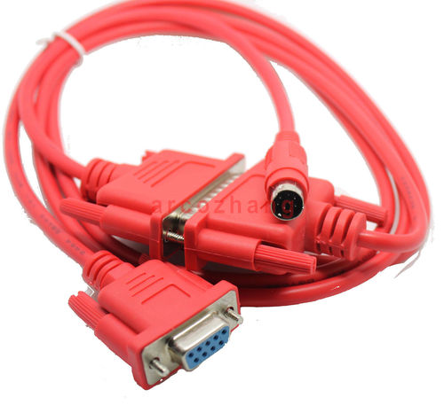SC09 SC-09 Programming Cable for Mitsubishi PLC MELSEC FX&A