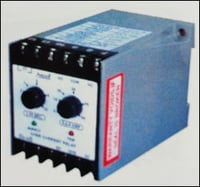 Single Phase Over Current Relay