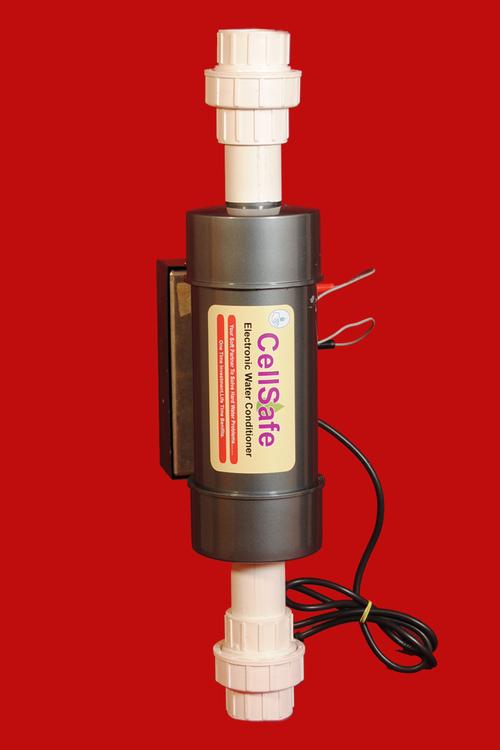 Domestic Water Conditioner