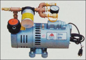 Portable Breathing Compressor