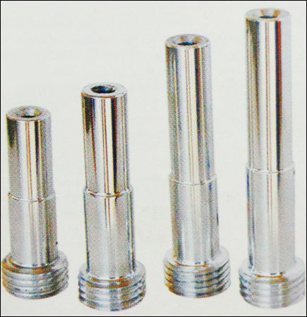 Tungsten Carbide Aluminium Jaketed Nozzles