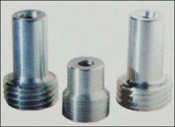 Tungston Carbide Short Venturi Aluminium Jacketed Nozzle