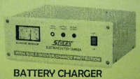 Battery Charger in  Palika Bazar