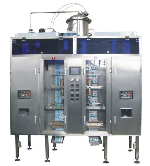 Milk Pakaging Machine in  Sohna Road