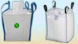 Jumbo Bag Exporter