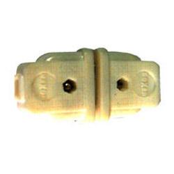 Male Female Pvc Cable Plug