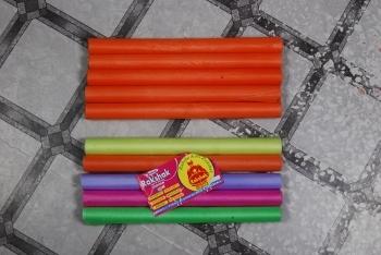 Plastic Rolls (PR-03) in   Dist-Kheda