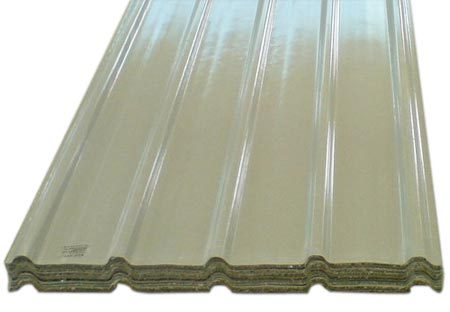 Frp Roof And Cladding Sheets