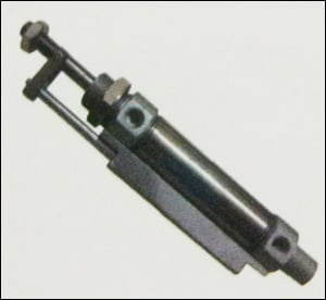 Non Rotary Cylinder