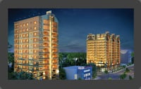 Residential Tower Construction Service