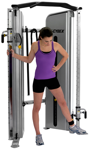 Commercial Functional Trainer