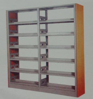 Library Furniture (PIF-21)