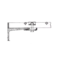 Grating Clamps