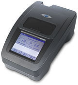 Hach Spectrophotometer