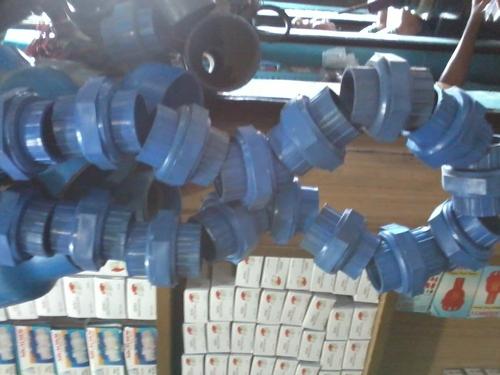 PVC Pipe Unions