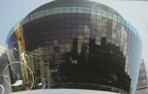 Structural Glazing (Kipl-004) in  Surajpur