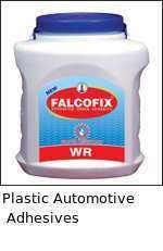 Automotive Adhesives - Automotive Adhesives Manufacturers