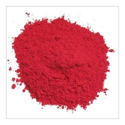 Signal Red Pigments Powder