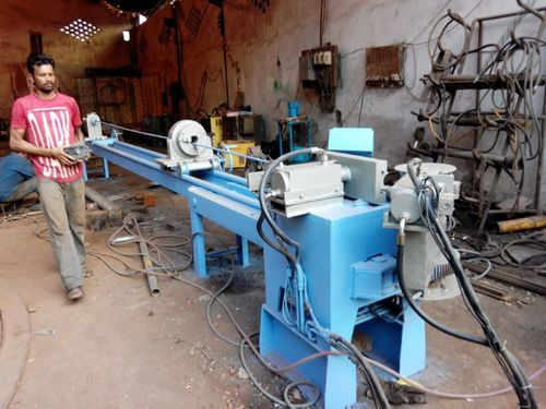 Industrial Plate Bending Machine