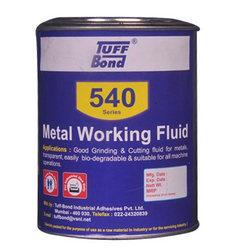 Metal Working Fluid