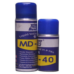 Multi Functional Spray