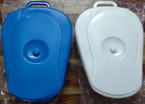 Plastic Bedpan - ORIGINAL MEDICAL EQUIPMENT COMPANY PVT  LTD