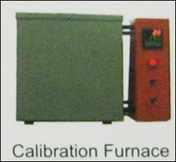 Laboratory Calibration Furnace