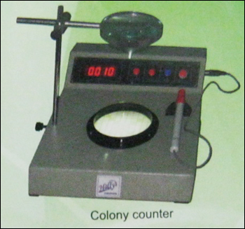 Laboratory Colony Counter