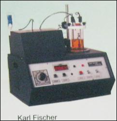 Laboratory Kari Fischer