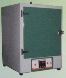 Laboratory Oven/Incubator