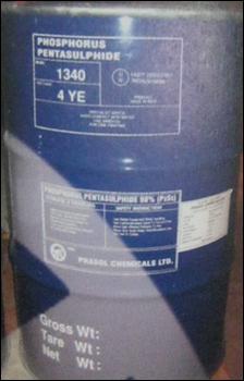 Phosphorus Pentasulphide Chemicals