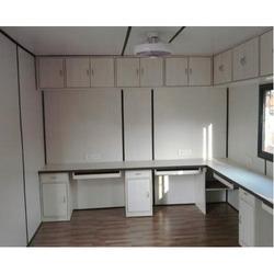 Prefabricated Porta Cabin