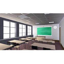 Prefabricated Portable Class Room