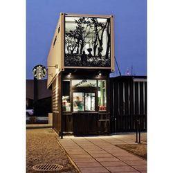 Prefabricated Restaurant House