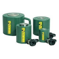 Hydraulic Load Return Jacks