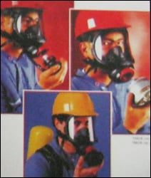 Personal Safety Respirators