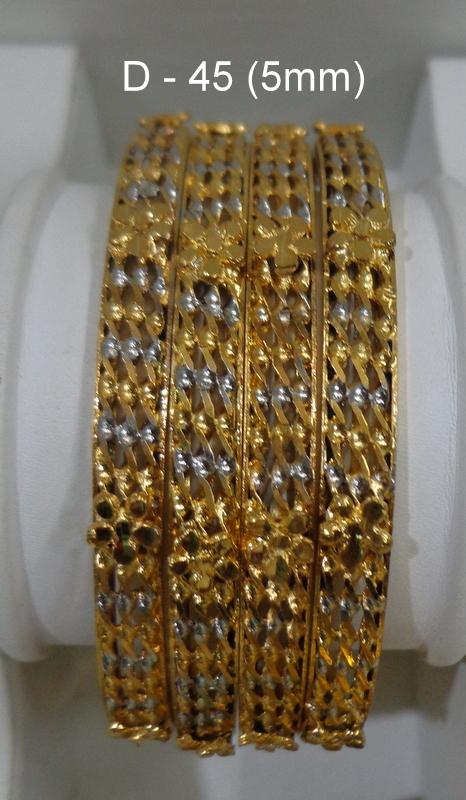 Brass Casting Bangles at Best Price in Rajkot, Gujarat