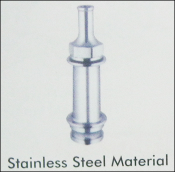 Stainless Steel Fire Branch Pipe