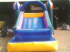 Inflatables Bouncy