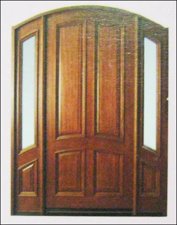 Teak Wood Door Cdf 105 Chennai Door Frames L 15 7th