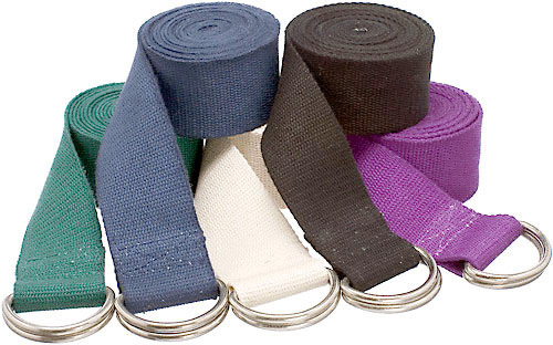 Yoga Belts And Straps