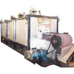 Continuous Heat Tempering Furnace