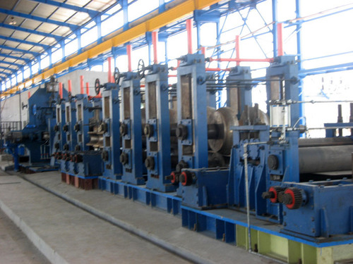 Erw High Speed Pipe Mill in  Phase-Ii